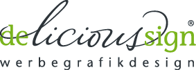 Logo: Delicioussign