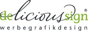 Logo: Delicioussign